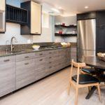 10 ideas de remodelación de cocinas pequeñas para inspirarte
