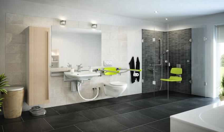 bathroom remodeling in Ashburn