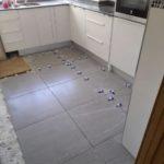 cambio de suelo de cocina en valencia